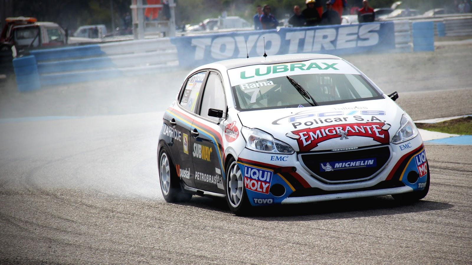 Fernando Rama con Peugeot es el campeón!! IMG_4030