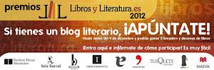 Premios Libro y Literatura 2012