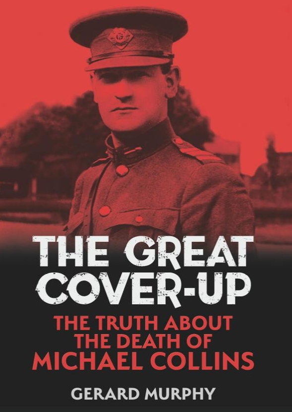 NEW - The Great Cover-Up