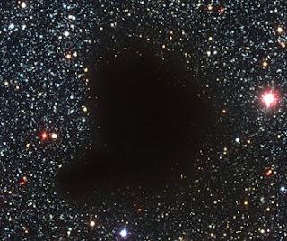 Vacíos cósmicos