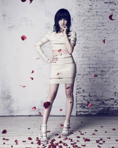 Jia - Miss A Wallpapers