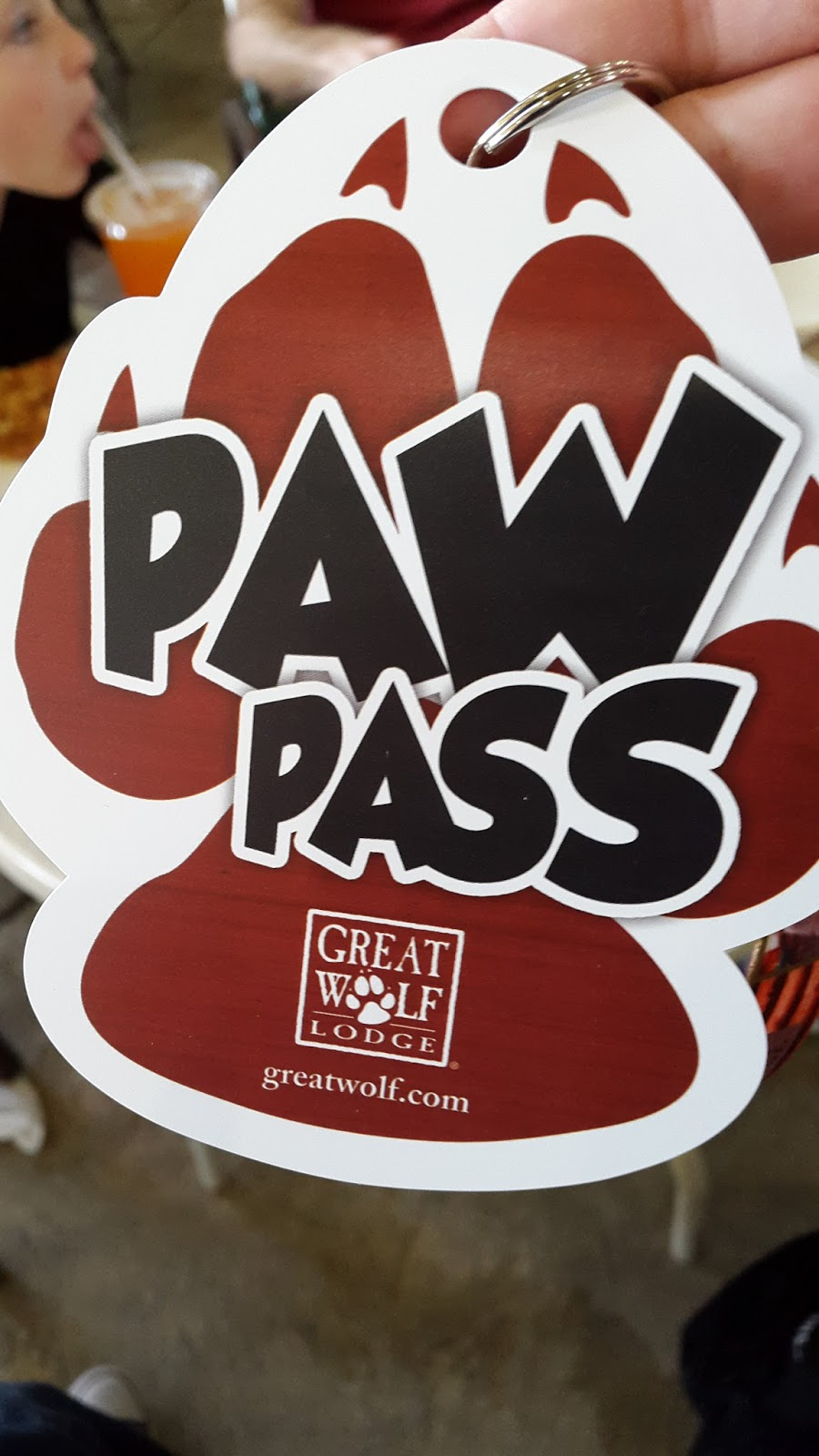 Quick Answer. Day passes at Great Wolf Lodge are not available for purchase by non-guests. Registered guests may purchase additional water park day-pass wristbands for visitors for an additional fee. As of , this fee is $40 per wristband. Day passes are valid for only one day.