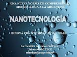 Licenciatira en nanotecnología I.