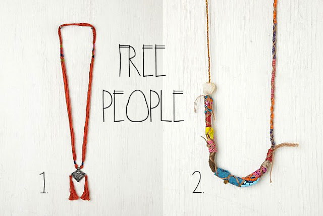 necklace, free people, gift idea, jewelry, pretty
