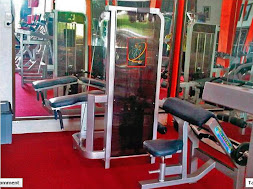 Galaxy Fitness Aceh VIII