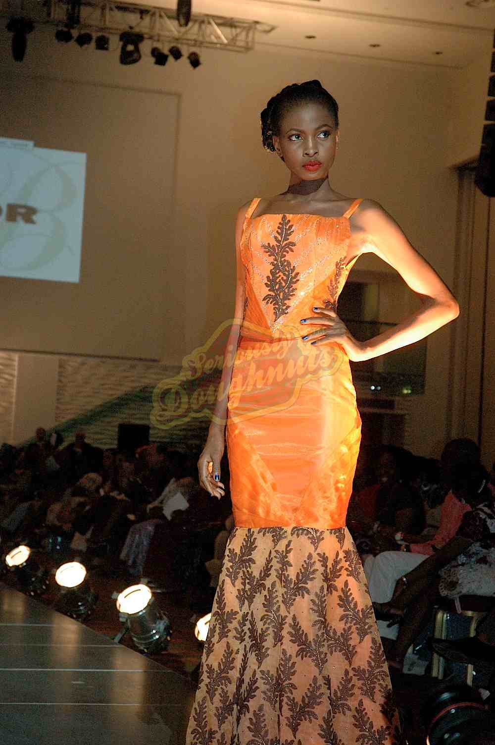 Fashion Living Legend Frank Osodi Of House Bunor Delivers Exquisite Style With Austrian Lace