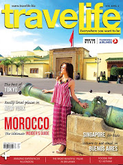 TRAVELIFE VOL. 5, 2015