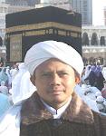 AL-HAQIR ANU MIKABUTUH FADHOL ALLOH SWT.