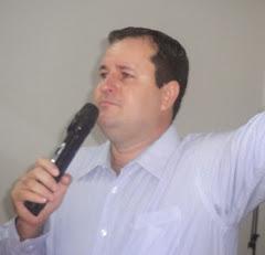 Pastor Hiram Ribeiro dos Santos Filho