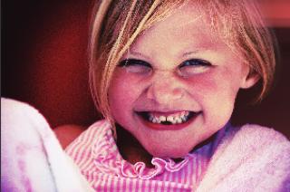 Avery Blaine - Age 6