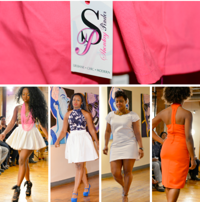 fashion show sample sale chicago