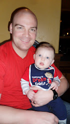 Ethan and Daddy