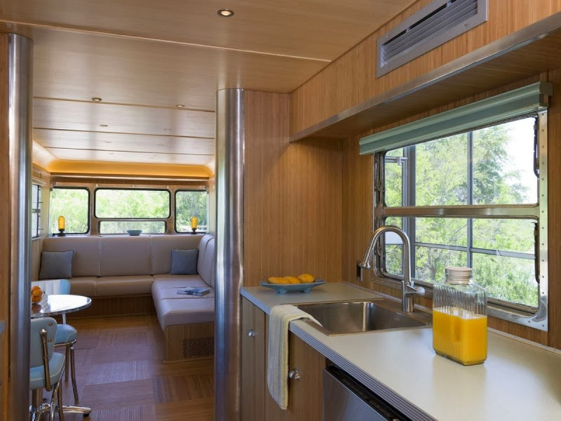 Architecture Wednesday: Locomotive Ranch Trailer
