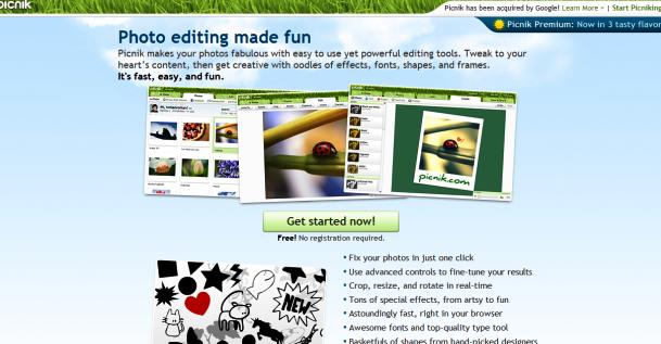 picnic-online+photo+editoe+tool+free