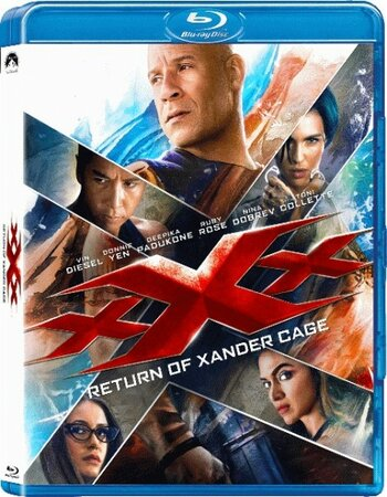 the return of xander cage full movie download