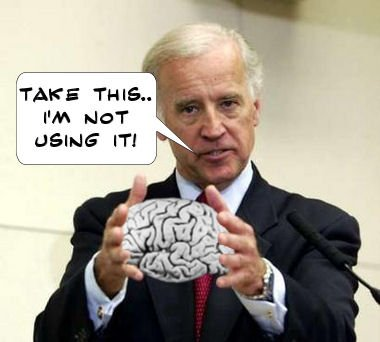 joe biden stupid