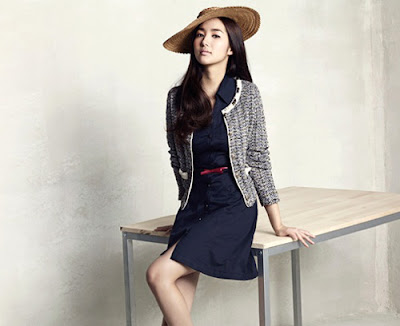 Queen of the knife,Park Min Young,Korean Model, Model