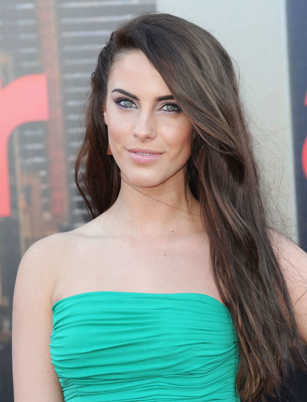 The beautiful jessica lowndes 8