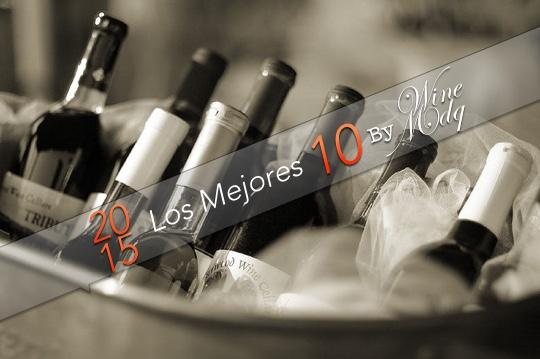 10 mejores vinos: