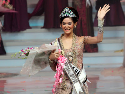 miss puteri indonesia 2011 winner,miss puteri indonesia 2011,miss puteri 2011