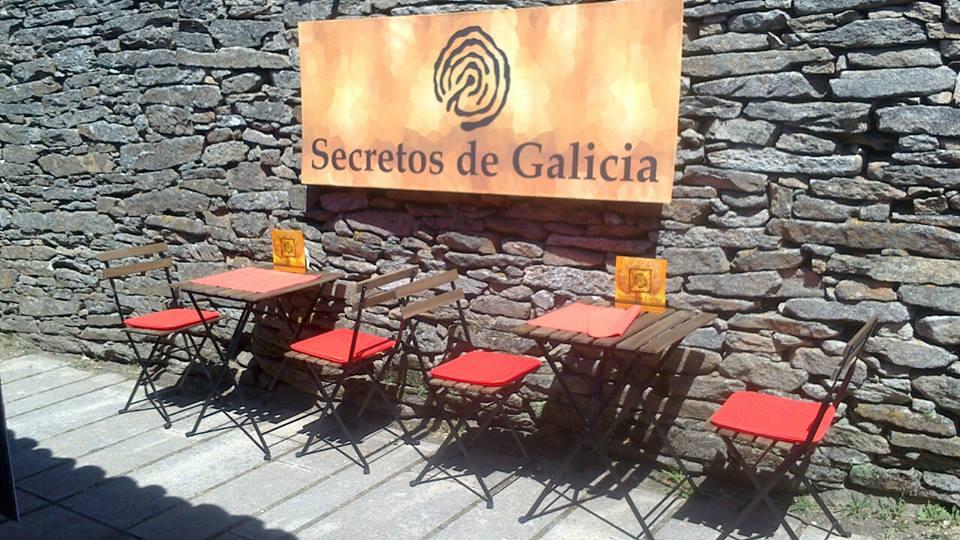Secretos De Galicia Feria De Artesan A En Agolada