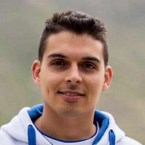 Antonio José Fuentes Díaz