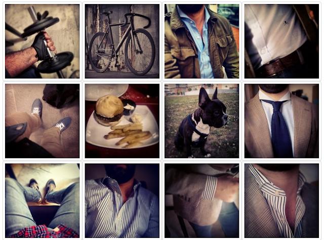 Resumen semanal de Instagram: Lunes 27 Mayo 2013.