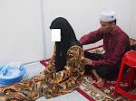 Gambar rawatan di Pusat Rawatan Islam Walinur Syifa