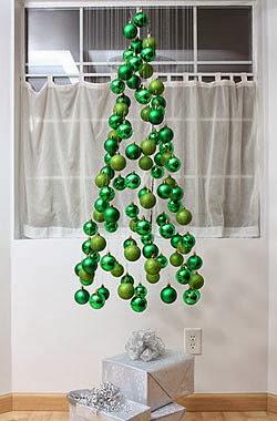 Fotos de Decoração Árvore Natal 2013