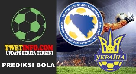 Prediksi Bosnia U17 vs Ukraine U17
