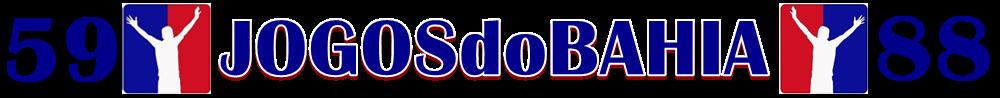 Blog Jogos do Bahia - Os jogos do Esporte Clube Bahia na internet