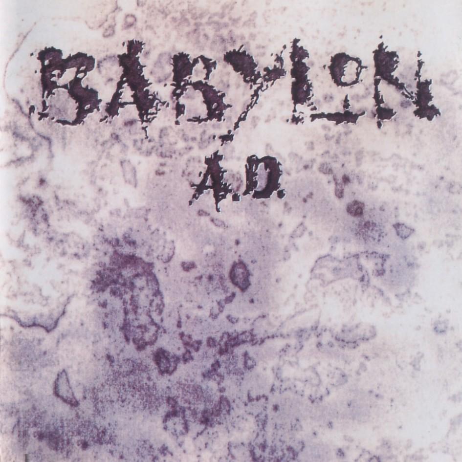 Recommend an album - Page 2 Babylon+A.D.+-+Babylon+A.D.+(Front)