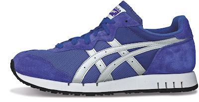 ONITSUKA TIGER, X-CALIBER, SNEAKERS, URBANS TRACKS,