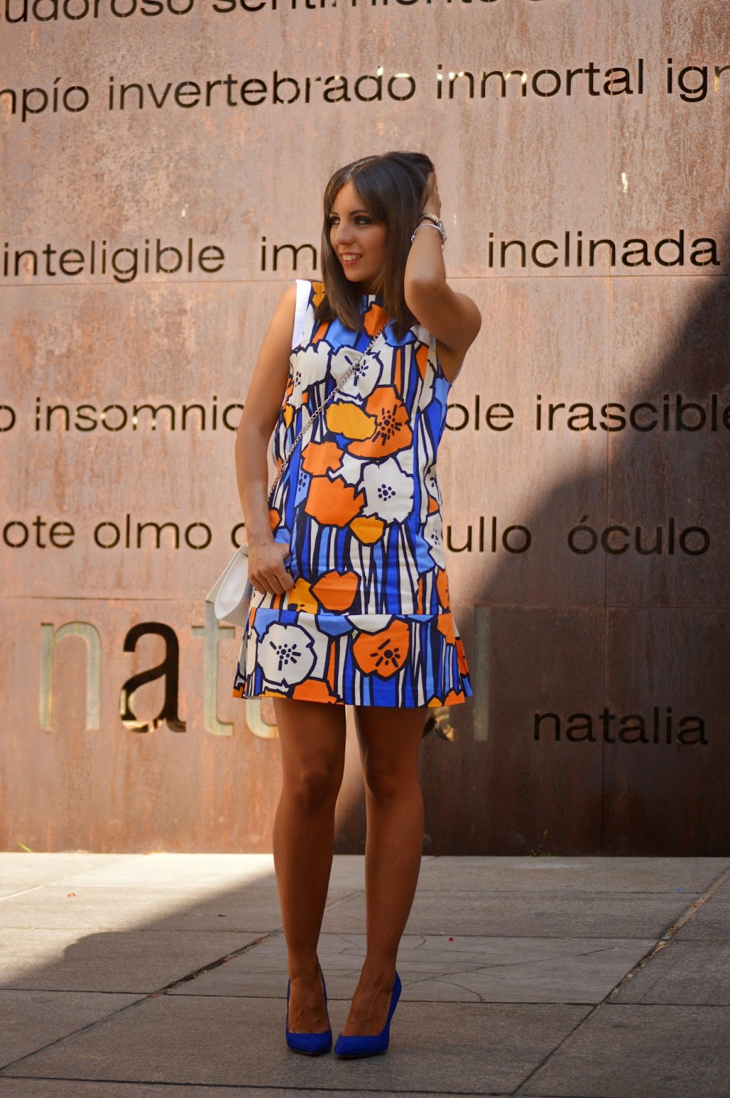 street style style fashion cristina style blog de moda fashion blogger malaga blogger malaga spain outfit look dress zara inspiration chic cute nice happy girl me picoftheday swag designer jewels