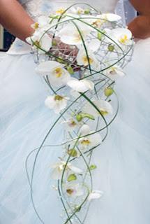 Bouquets de Novias Blancos, parte 2