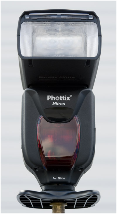 Phottix Mitros [Nikon] Review: The Real Deal