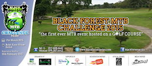 BLACK FOREST MTB CHALLENGE