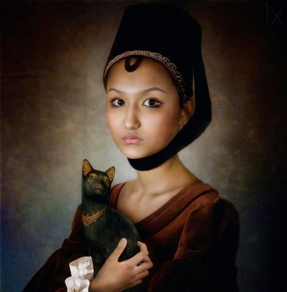 Karya Photography Svetlana Melik Nubarova