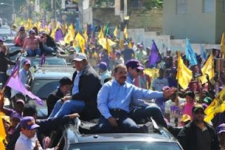 Medina expresa preocupación en foro Ágora por desigualdad social en RD