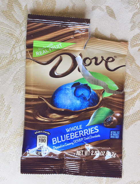 dove fruit, dove whole blueberries,
