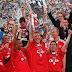 Bayern  Campeón de Europa