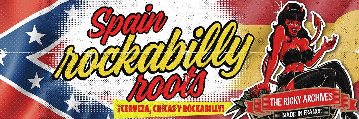 SpainRockabillyRoots