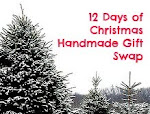 12 Days of Christmas Handmade Gift Swap