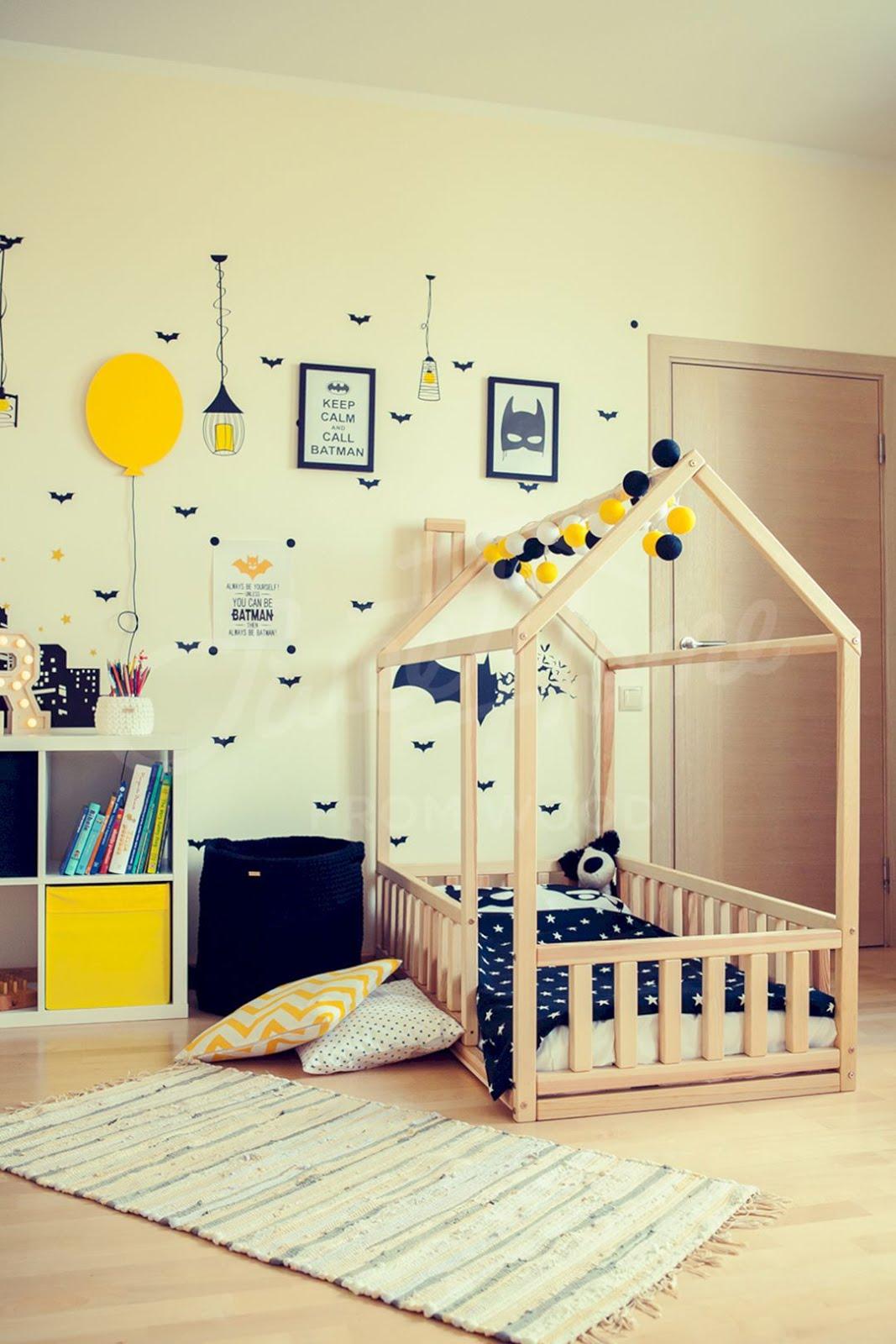 Quarto Montessoriano M Veis E Objetos Decorativos Decorsalteado ~ Quarto De Bebê Montessoriano E Quarto Para Adolescentes