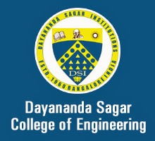 Dayananda Sagar College of Engineering (DSCE), Bangalore