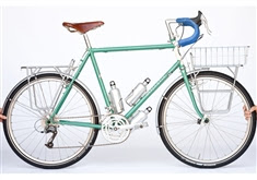 a story about rivendell bicycles 42 reviews of rivendell bicycle works i've been to rivendell twice now the staff  are so friendly, the bikes are beautiful and the setting is perfectly casual.