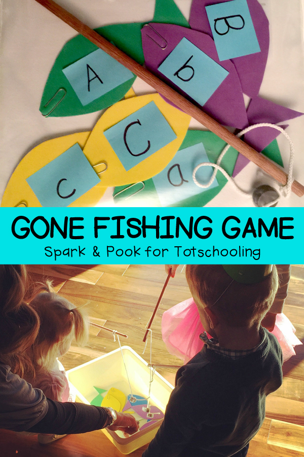 Gone fishing game for preschoolers totschooling for Gone fishing game