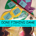 Gone Fishing Game for Preschoolers