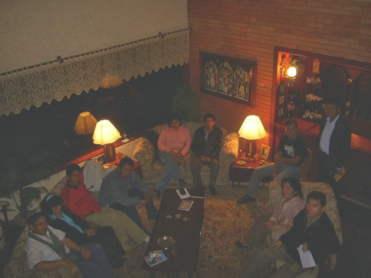 Grupo Puka Yuraq (2)