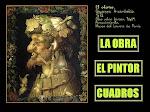 Pinturas famosas: EL OTOÑO